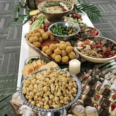 Amazing Graze catering