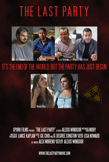 The Last Party short film has been completed!