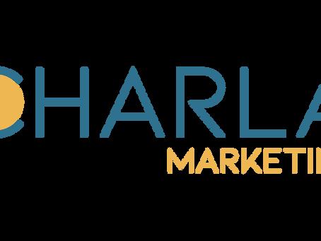 Charla Marketing is born