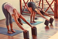 Zen Yoga Shoulder Workshop