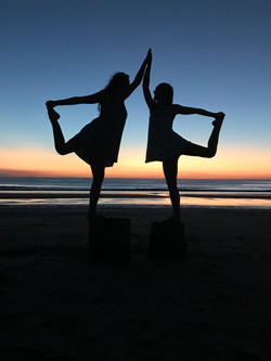 Private Yoga Workshop Series