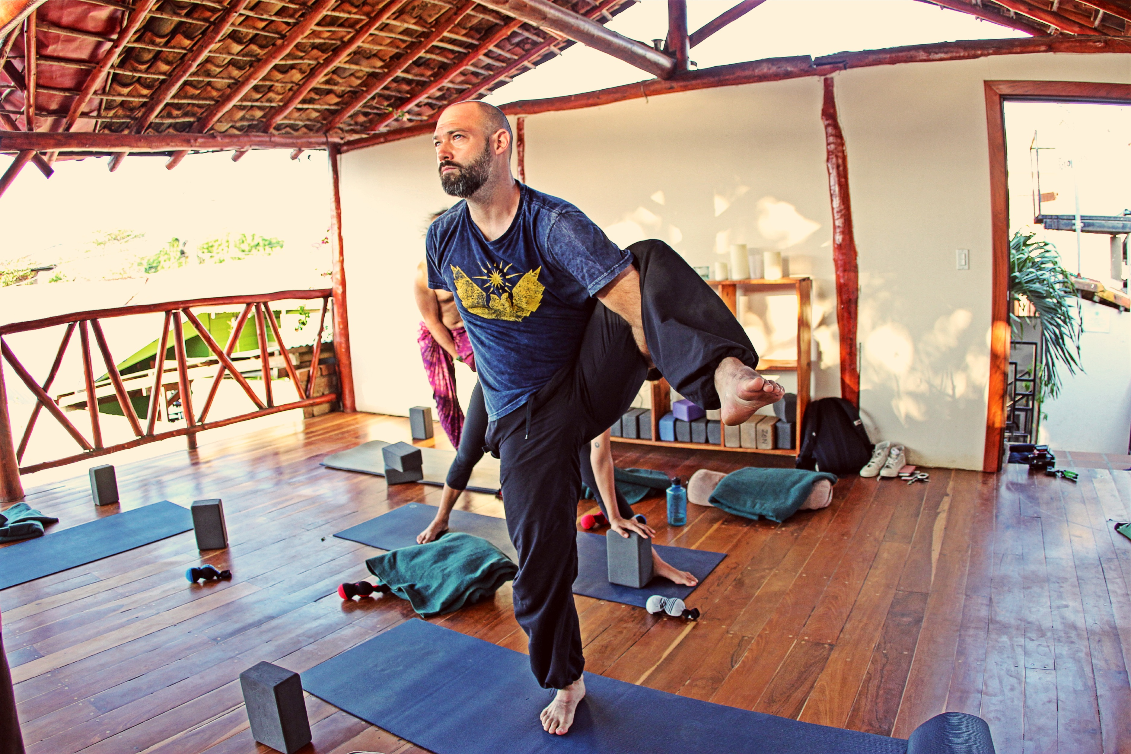 Zen Yoga Workshop