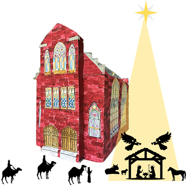 Church and Nativity Scene.png
