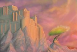 Dawn Fortress