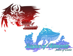 JRPG-Style Emblems