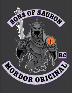 Sons of Sauron