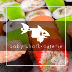 Baby Shark-Cuterie Promo Concept