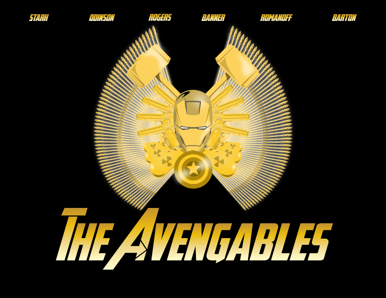 The Avengables