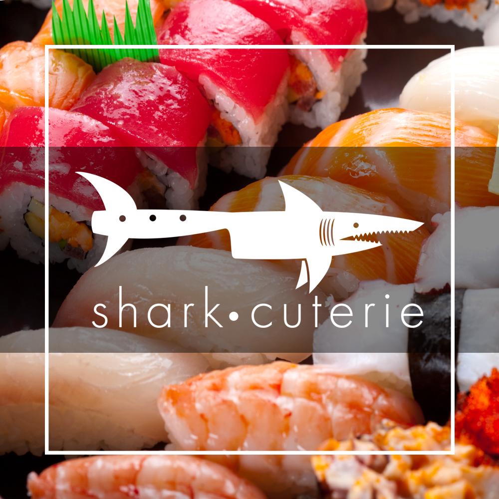 Sharkuterie Promo Concept