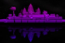 Angkor Wat Nights
