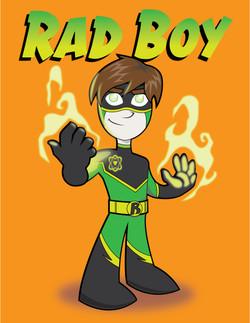 Rad Boy