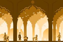 Palace Life