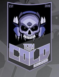 Team Cold - E-Sports Logo