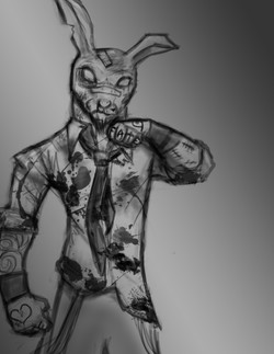 Fight Rabbit