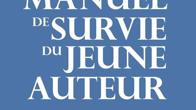 Manuel de survie du jeune auteur