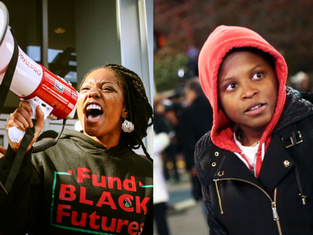 Meet Two Unapologetic Chicago Activists Calling For Defunding Police To Save Black Lives