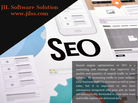 Grow Your Business with SEARCH ENGINE OPTIMIZATION