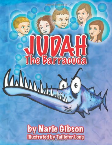 Judah the Barracuda