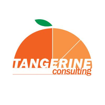Tangerine Consulting Logo