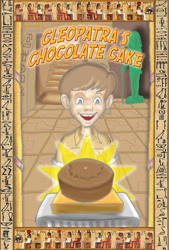 Cleopatra's Chocolate Cake