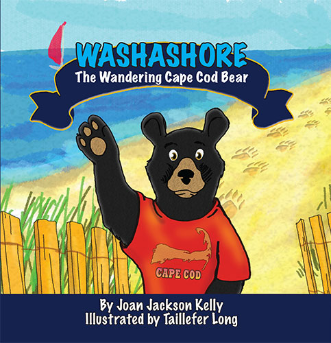 Washashore Bear