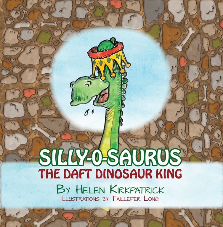 Silly-o-Saurus