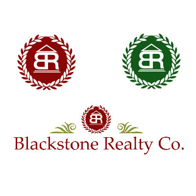 Blackstone Realty Co. Logo