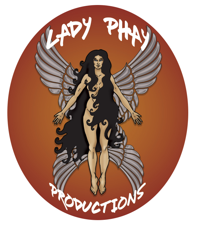 Lady Phay Productions Logo
