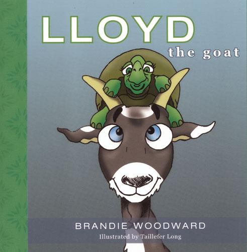 Lloyd the Goat