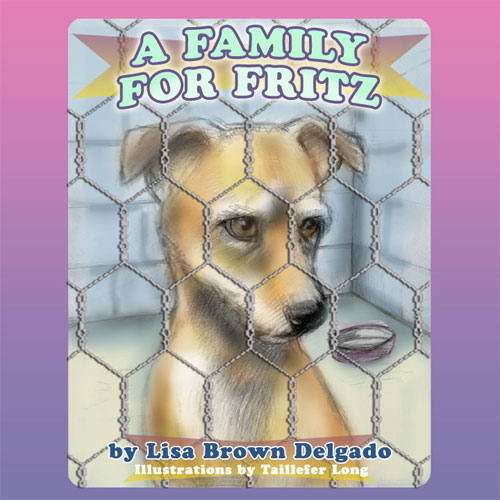 A Family for Fritz