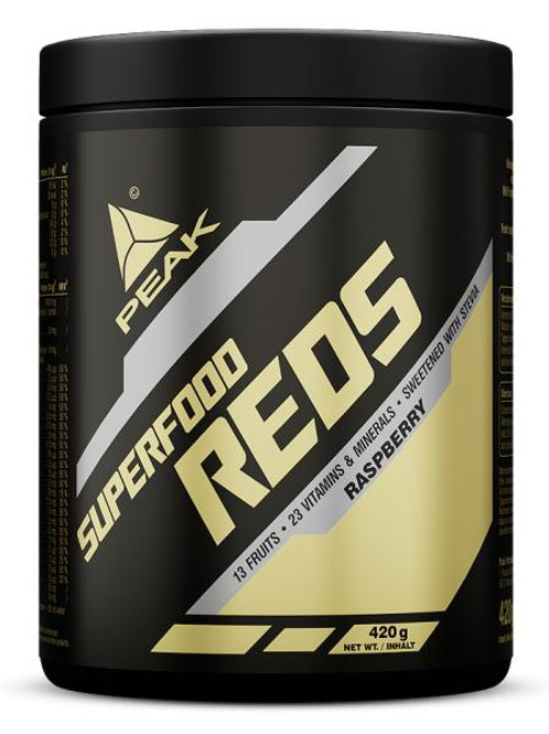 PEAK - Superfood REDS