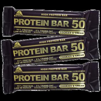 PEAK - Protein Bar 50