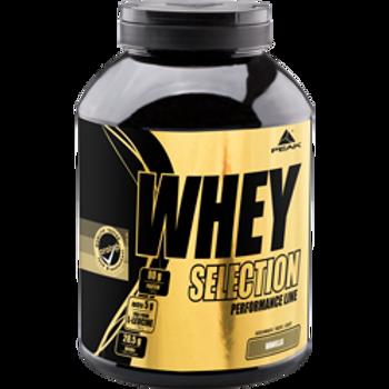 PEAK - Whey Selection 1,8Kg