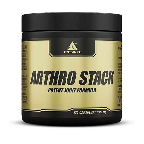 PEAK - Arthro Stack 120 Kapseln