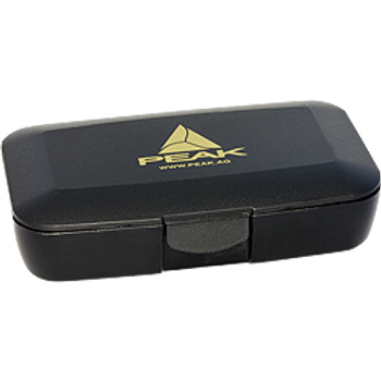 PEAK - Pillenbox