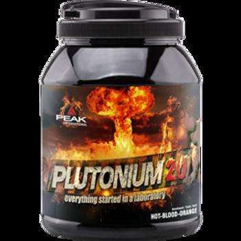 PEAK - Plutonium 2.0 - 1000g