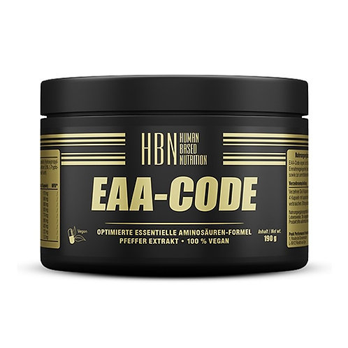 PEAK - EAA-Code 200 Kapseln