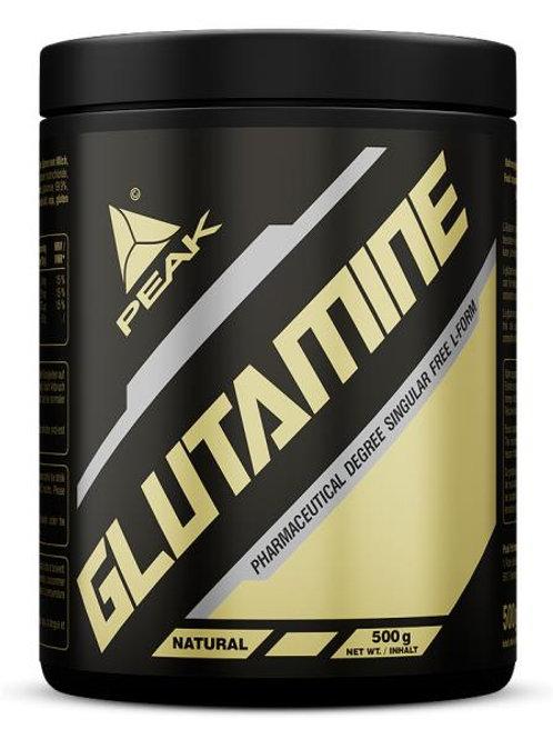PEAK - L-Glutamin 500g Pulver