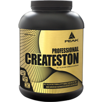 PEAK - Creaston Professional