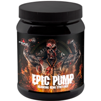 PEAK - Epic Pump 500g
