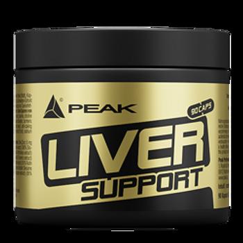 PEAK - Liver support 90 Kapseln