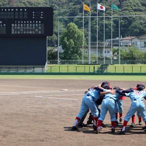 阿波踊りカップ全国学童軟式野球大会(フリッパーズB)