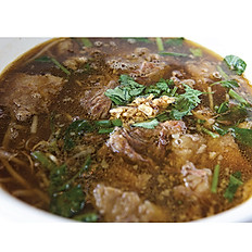 B03. Beef Stew Noodle Soup