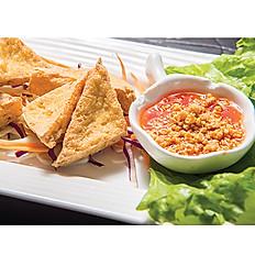 A14. Crispy Tofu