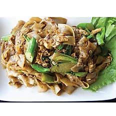 C02. Pad See-Ew Noodle