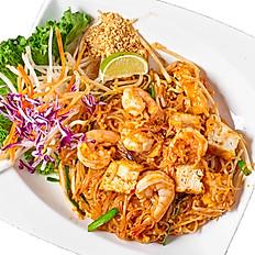 C01. Pad Thai Noodle