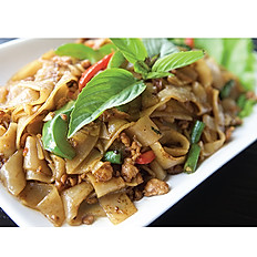 C03. Pad Kee Mao Noodle