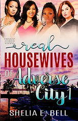 The Real Housewives of Adverse City 1