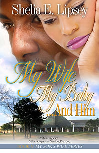 My Wife My Baby and Him (Book 5)