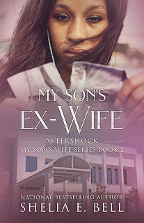 My Son's Ex-Wife_ Aftershock (Book 2)
